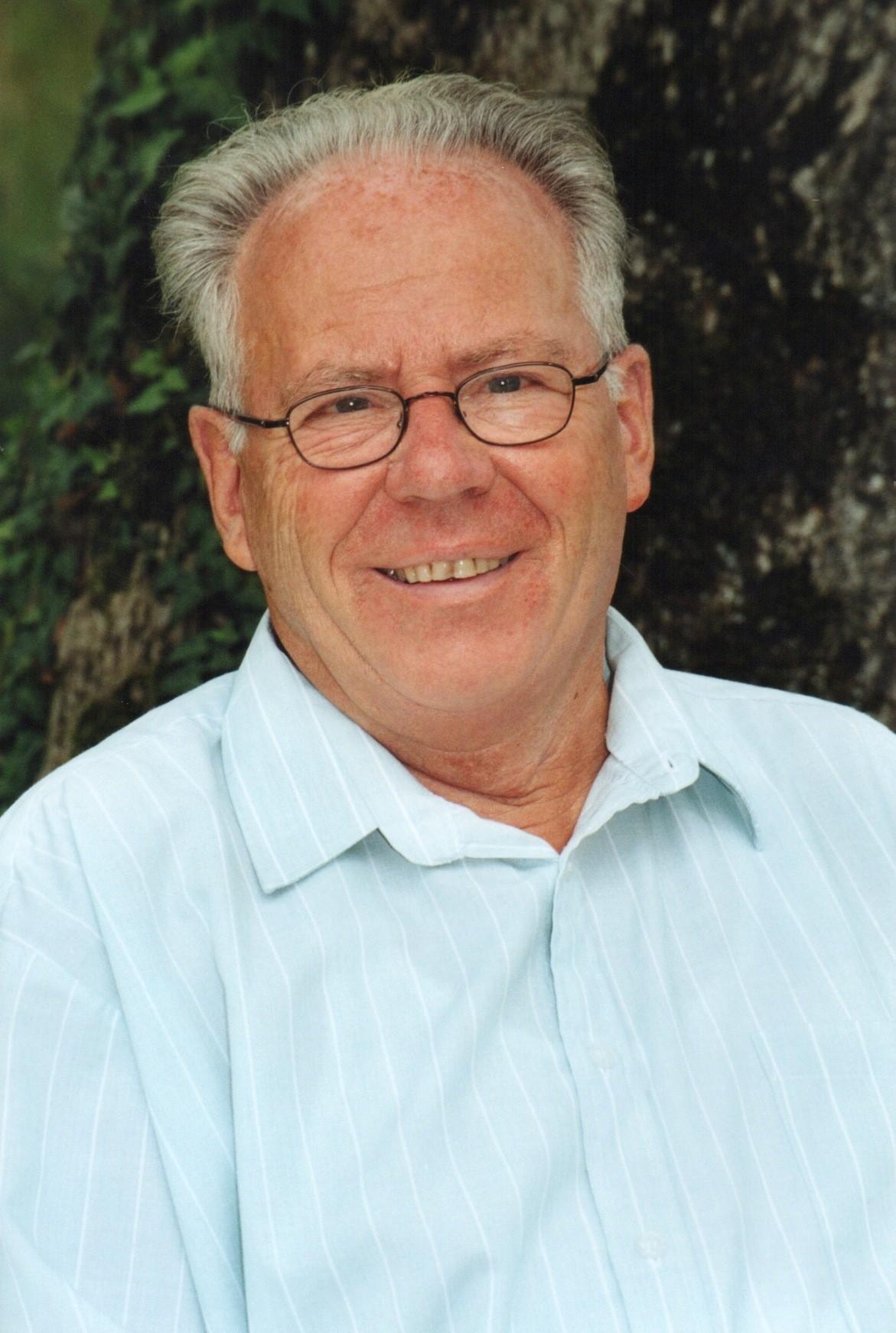 Ehrenmitglied Ernst Dörr